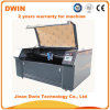machine de découpage de laser en métal de CO2 de 1300*900mm Dw1390