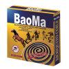 Baoma Black Mosquito Repentino Incense Spirales Anti-Mosquitos (fábrica original)