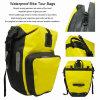 Sacchetti impermeabili della bici (P0180B)