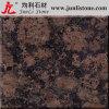 Polished naturel Baltique Brown Granite Tile pour Countertops, Slab (JL-052)