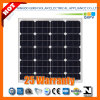 60W 156*156mono-Crystalline Solar Panel