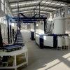 PU-Schuh-strömende Maschine für Sandelholze