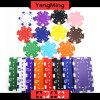 [11.5غ] - [32غ] طين/[بوكر شب] عالة - يجعل مختلفة لون كازينو رقاقات مع لاصق أو يستطيع طبعت علامة تجاريّة ([يم-كب024-25])