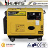 2kw-5kw Portable Diesel Generator Set (DG6500SE)