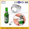 Abrelatas de botella al por mayor del anillo de los recuerdos de los regalos de boda