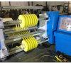 Machine de fente horizontale à vendre de machine de fente de BOPP