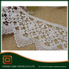 Bom Quality Water - Fabric solúvel Chemical Lace