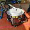 HEPA Filter-Entstaubungsgerät/industrieller Staubsauger für konkreter Schleifer-staubfreie Umgebung