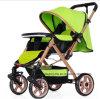 De goede Kleurrijke Wandelwagen van de Baby (4 wielen)