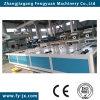 Máquina de expansión automática de tubos de plástico duro