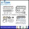Hino F21c (シリンダーヘッドのガスケットOEM No. 11115-2492B)のためのEngin Spare Part Full Gasket Kit 04010-0654