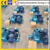 La pompa di innesco del biogas asciutto di Dsr200V Oilless sradica i ventilatori ed il pulsometro dell'aria del lobo dei compressori da vendere
