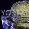 Perlas nacaradas de cobre amarillo cristalinas, pigmentos cristalinos Titanium