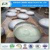 La protezione del tubo del materiale dell'acciaio inossidabile 304 servita dirige le protezioni del tubo