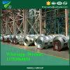 Bande en acier galvanisée électrique plongée chaude de paillette régulière de prix usine