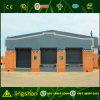 Almacén industrial prefabricado de la estructura de acero