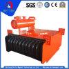 La norma ISO Apprived Rcde-6 los separadores electromagnéticos de refrigeración de aceite para el procesamiento de residuos de madera/minero/Mineral de Hierro