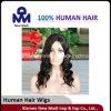 Parrucca brasiliana dei capelli umani della parrucca della macchina