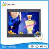 10.4 tela do Signage do LCD Digitas da polegada com o cartão do USB SD (MW-103ABS)
