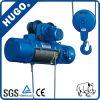 고품질 CD1 유형 전기 철사 밧줄 호이스트 강철 케이블 전기 윈치