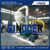 선적과 내리기 콘테이너를 위한 압축 공기를 넣은 진공 컨베이어