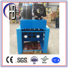 1/8 '' ~2 '' 12 fija la máquina que prensa del manguito del PLC de la potencia del Finn de los dados