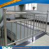 DIN En GB ASTM 스테인리스 계단 방책
