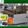 Macchina imballatrice del contenitore di scatola per le bottiglie della spremuta