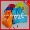 Верхняя продавать хорошего качества Clear кулиской рюкзак