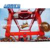 40 toneladas de viga doble Contenedor móvil Gantry Crane