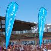 Bandiera su ordinazione della bandierina di sport di vendita calda