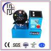 Frisador de pressão elevado do encaixe de mangueira/máquina de friso mangueira hidráulica