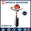 Высокая эффективность Manual Earth Auger с Fast Delivery