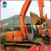 Excavatrice utilisée Chenille-Mobile de Hydraulique-Travail de Hitachi Ex120-3 d'Original-Couleur de petite taille pour-Sri-Lanka