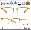 2015 frames óticos do Eyeglass o mais atrasado