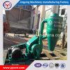 Máquina de madeira do triturador da serragem da filial do baixo preço