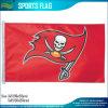 Imprimé Tampa Bay Buccaneers NFL Logo de l'équipe de football 3'x5' Flag