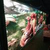 Hot P2.5 de vente à l'intérieur de la publicité avec écran LED haute actualiser