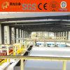 Perforamce alta tecnologia de máquinas de fabrico de tijolos AAC/AAC equipamentos modulares