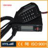 Tc M10W 10W 136-174MHz&400-490MHz Mini VHF& UHF Dual Band Mobile Radio