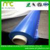 Películas do PVC para aplicações industriais tais como o revestimento, a estratificação, a metalização, o Pringting e películas decorativas