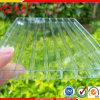 PC 플라스틱은 온실 루핑을%s 폴리탄산염 장을 깐다
