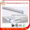Luz de alumínio da câmara de ar do diodo emissor de luz do grau 10W 270 T8 do radiador 2FT