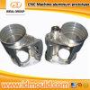 De Machinaal bewerkte Delen van het aluminium/van het Staal Precisie met CNC van 4 As Machinaal bewerkend Centrum