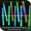 160 van de LEIDENE van pixel het Licht Muur van het Pixel
