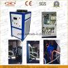 Refrigeratore di acqua raffreddato aria con il tubo dell'acciaio inossidabile