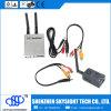 Receptor de diversidad sin hilos de D58-2 5.8GHz 32CH sistema de pesos americano Fpv + transmisor de Sky-N2000 2000MW 32CH a/V con la exhibición