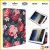 Caja material de la tableta de la PU del surtidor de China para el iPad