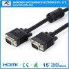 Super-VGA Cable Monitor M/M für PC-Fernsehapparat