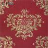 Papier peint lourd de vinyle d'Emboosed pour la décoration à la maison (550g/sqm)